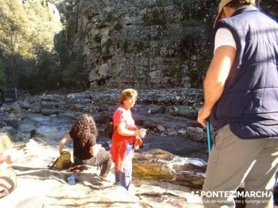 Parque Natural de Las Batuecas - Sierra de Francia; rutas desde madrid; clubs de senderismo